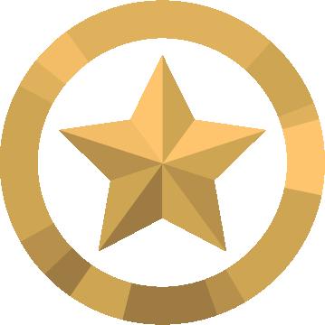 Le Phénix - Icone représentant l'excellence
